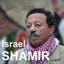 «Евреи» и «совки» IsraelShamir250